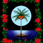 Pumpkin Palm