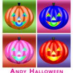 Andy Halloween