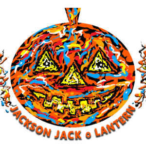 Jackson Jack o Lantern Digital Download