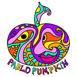 Pablo Pumpkin Digital Download